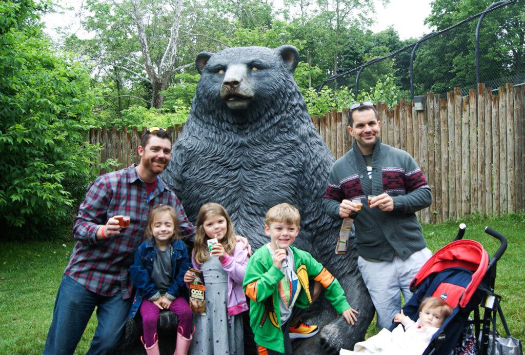 Family-bear