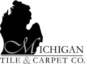 Michigan Tile Logo Gray